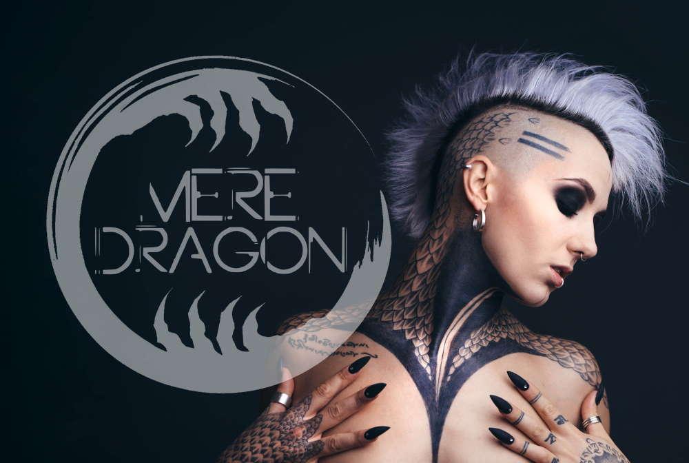 Mère Dragon, icône de l'univers fetish et BDSM... - Le Blog libertin de La Chrysalide